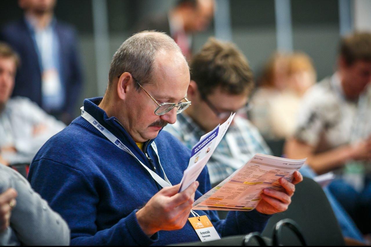 Все аспекты разработки программного обеспечения в 100+ докладах