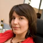 Anna Melekhova (Vorobyeva)